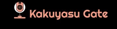 Kakuyasu Gate – Get more from web technology